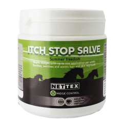 Itch Stop Salve Summer Freedom 600ml