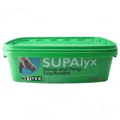 Supalyx Horse & Pony Easy Breather 3Kg