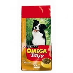 Tasty Chicken Dog Food 15Kg