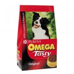Tasty Original Dog Food