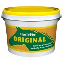 Equivite Original Horse Vitamin Supplement 3Kg
