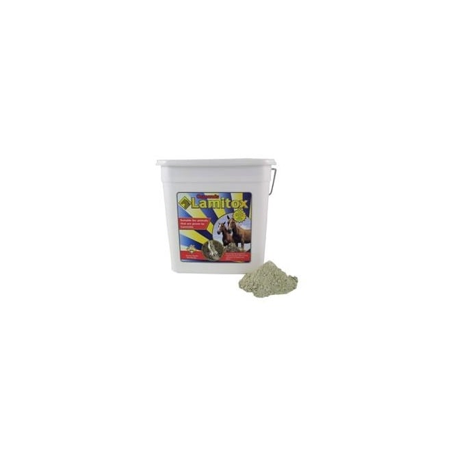 Osmonds Lamitox Supplement - Horse Supplement 2.5Kg