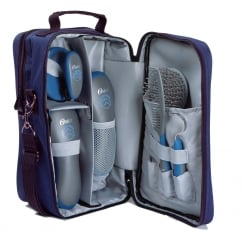 Oster 7 Peice Grooming Kit Blue