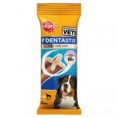 DentaStix Dog Chews Large
