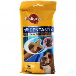 DentaStix Dog Chews Medium
