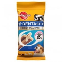DentaStix Dog Chews Small