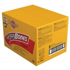 Gravy Bones Original 10Kg - Dog Treats
