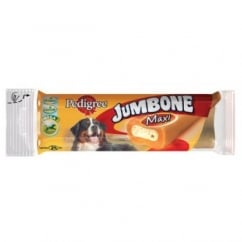 Jumbone Maxi Dog Treat Beef