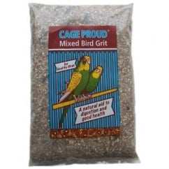 Pettex Cage Proud Mixed Bird Grit 2Kg