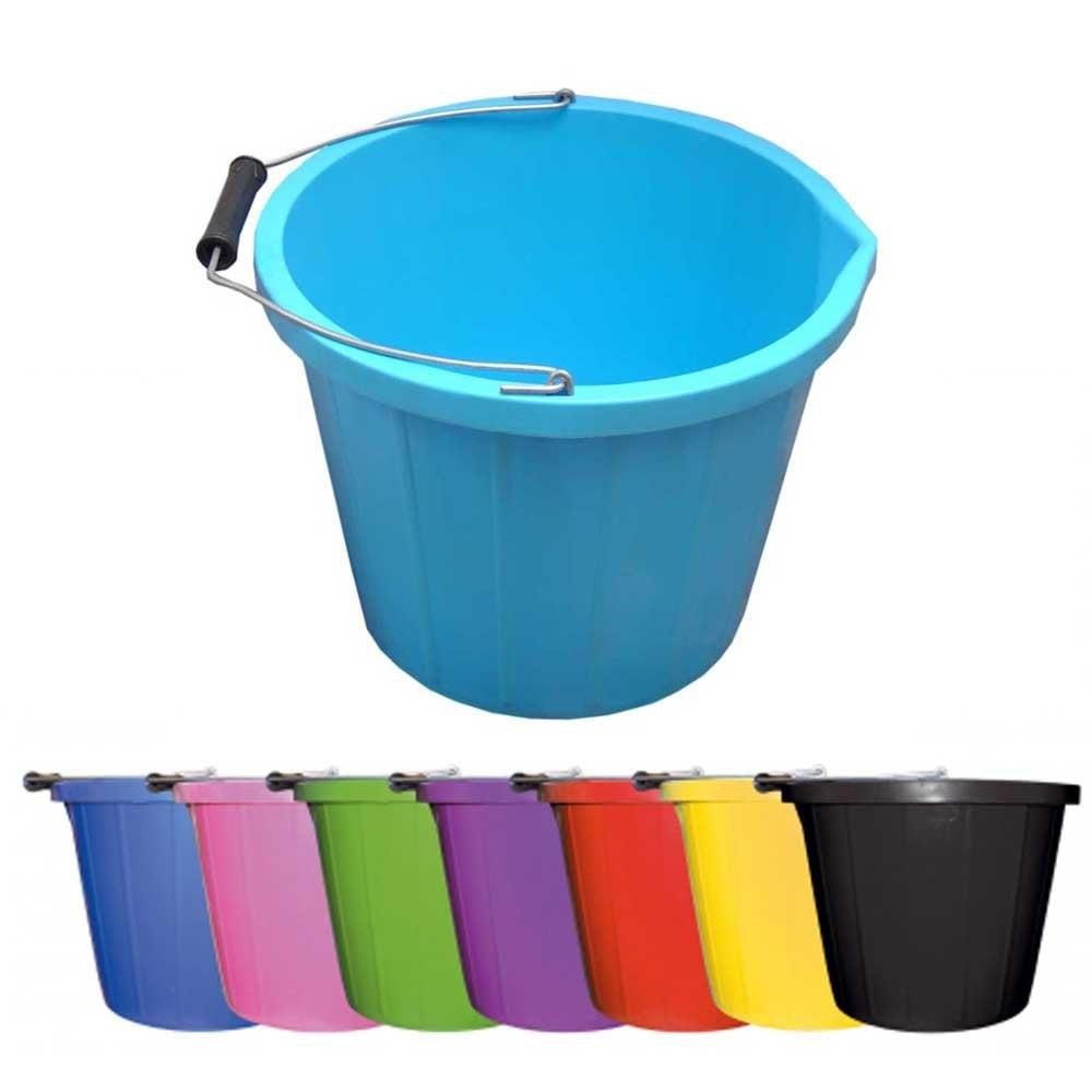 Horse buckets 30m washing line