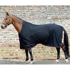 Protechmasta Therapy Rug Black