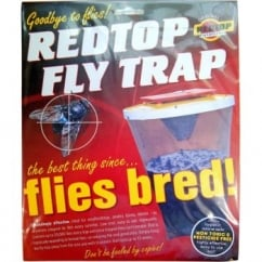 Fly Trap - Effective Disposable Fly Trap