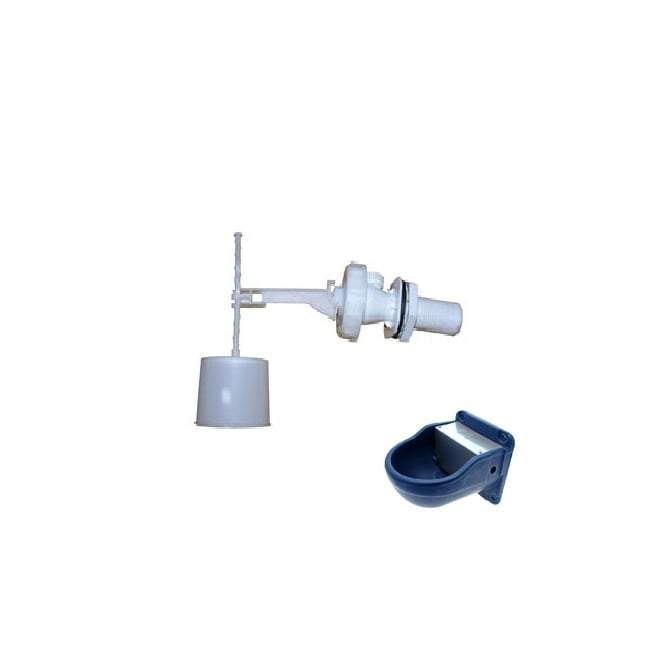 JFC Replacement Opella / Torbeck Valve for JFC. Micro Drinker (DBL4) (Part no. BV-MB)