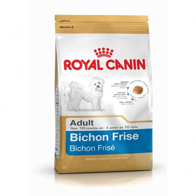 Royal Canin Bichon Frise 1.5Kg - Complete Adult Dog Food