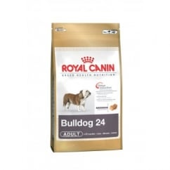 Royal Canin Bulldog Adult - Complete Dog Food