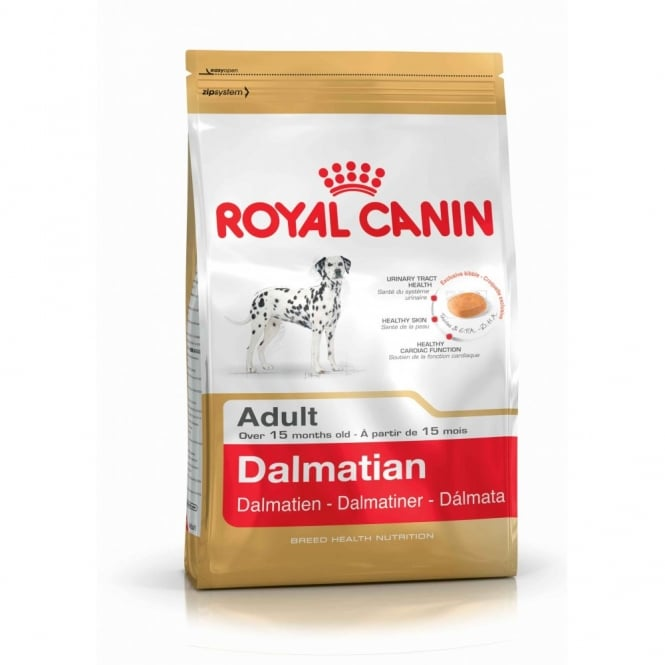Royal Canin Dalmation 12Kg - Complete Adult Dog Food