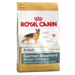 Royal Canin German Shepard Adult - Complete Dog Food