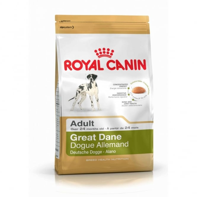 Royal Canin Great Dane - Complete Adult Dog Food