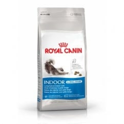 Indoor Long Hair - Complete Adult Cat Food