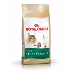 Maine Coon 31 - Complete Adult Cat Food