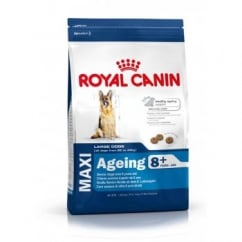 Royal Canin Maxi Ageing 8+ Years - Complete Senior Dog Food