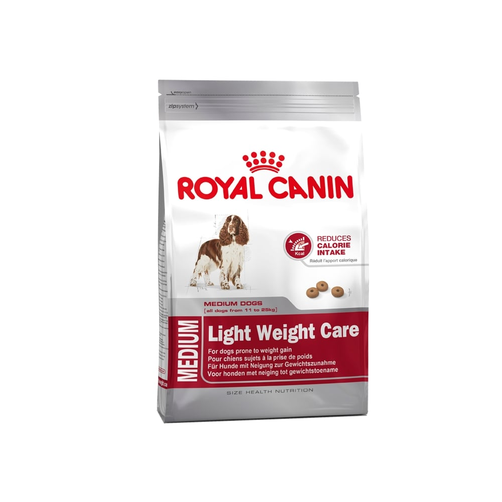 Royal Canin Light Weight Care Dog Food