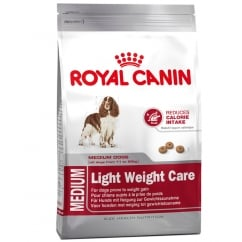 Medium Light Weight Care 13Kg - Complete Adult Dog Food