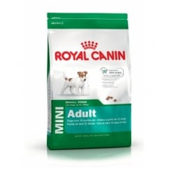 Royal Canin Mini Adult Complete Dog Food