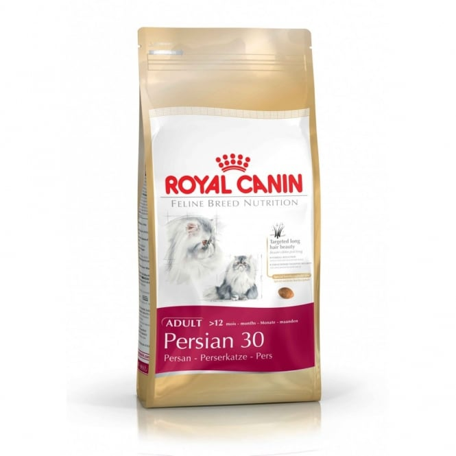 Royal Canin Persian 30 - Complete Adult Cat Food