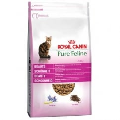 Pure Feline No 1 Beauty - Complete Adult Cat Food