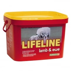 LIFELINE Lamb & Ewe Bucket 22.5Kg