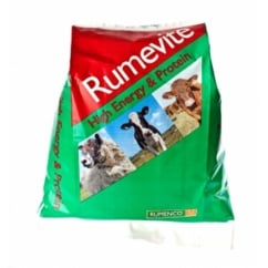Rumevite High Energy and Protein 22.5Kg - Cattle & Sheep Supplement