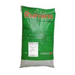 Rumins Cattle Mineral High Mag - Cattle Suppelment 25Kg