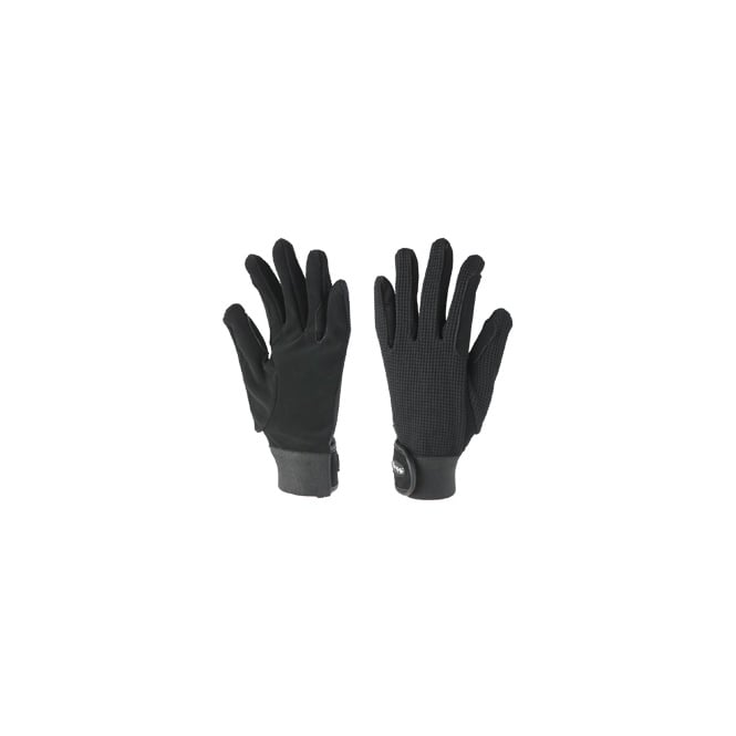 Toggi Salisbury All Purpose Gloves Black