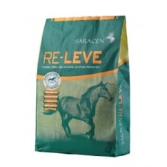 Re-Leve 20Kg - Cereal Free Performance Horse Feed