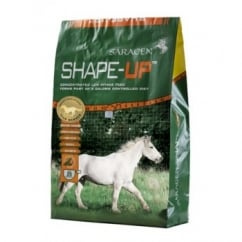 Shape Up 20Kg - Low Calorie Horse Feed Balancer