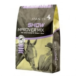 Show Improver Mix 20Kg - Conditioning Horse Feed