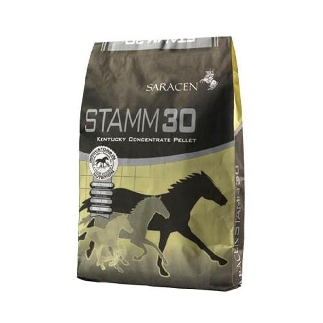 Saracen Stamm 30 Stud & Performance Horse Feed Balancer 20Kg