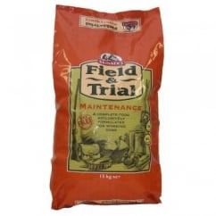 Field and Trial Maintenance Dog Food 15Kg