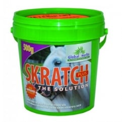 Skratch Plus - Horse Supplement