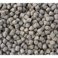 8mm Sinking Coarse Carp Fish Pellets