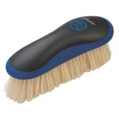 Soft Horse Finishing Brush