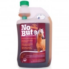 NoBute Original horse supplement 1ltr