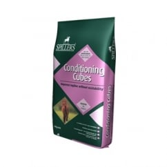 Conditioning Cubes 20Kg - Horse Feed