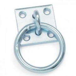 Tie Ring Plate (S30P)