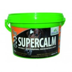 SuperCalm - Horse Supplement 1Kg