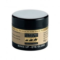 Black Eye Gloss 50g Show Horse Make Up