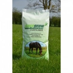Fertiliser 20Kg - Horse & Pony Paddock Grass Fertiliser