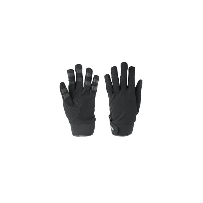 Toggi Barbury Cross Country Performance Gloves Black