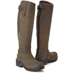 Calgary Long Riding Boots Cheeco